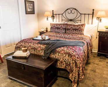 Vineyard Court College Station Hotel One Bedroom